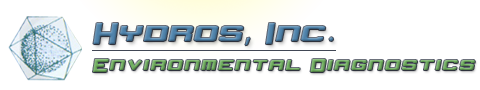 Hydros, Inc. Environmental Diagnostics